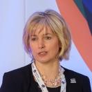 Louise Kingham OBE FEI Chief Executive
