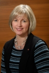 Louise Kingham OBE FEI Chief Executive