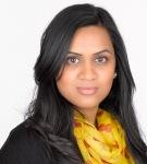 Jaz Rabadia MBE MEI Chartered Energy Manager