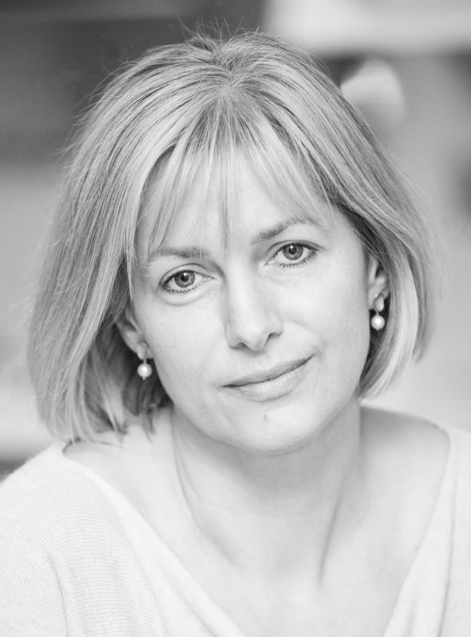 Louise Kingham OBE FEI,能源研究所首席执行官金博宝188com官网